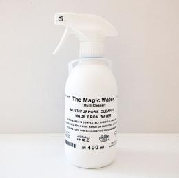 The Magic Water